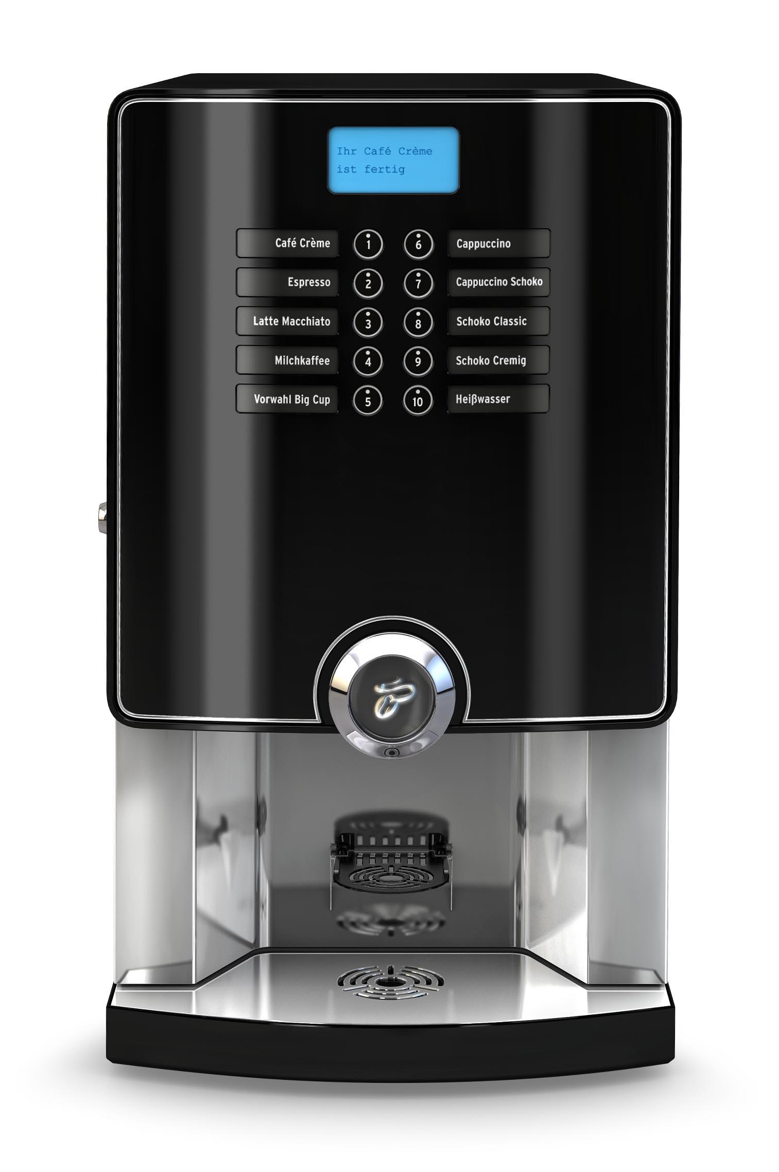Coffea Compact